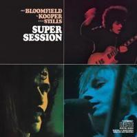 Super Session - LP / Mike Bloomfield | Al Kooper | Stephen Stills / 1968 / 2009