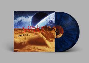 Sindssyge Ting - 2LP (Farvet vinyl) / Suspekt / 2020