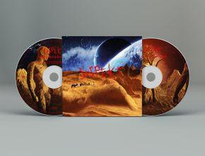 Sindssyge Ting - 2CD (Inkl. instrumentaler) / Suspekt / 2020