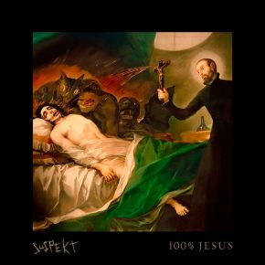 100% Jesus - CD / Suspekt / 2017