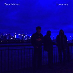 Swimmers - LP / Younghusband / 2019