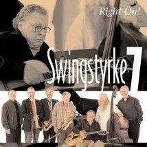 2007 | Right On! - CD / Swingstyrke 7 / 2007