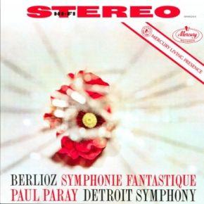 Symphonie Fantastique - LP / Berlioz | Paul Paray | Detroit Symphony / 1960 / 2020