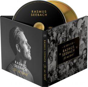 Tak For Turen - 2CD / Rasmus Seebach / 2019