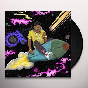 The Last Rocket - LP / Takeoff / 2019
