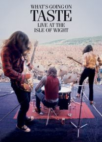What's Going On (Live at the Isle of Wright) - Blu-Ray / Taste / 2015