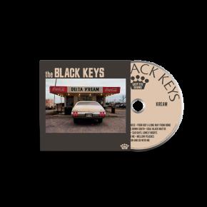 Delta Kream - CD / The Black Keys / 2021