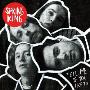 Tell Me If You Like To - LP / Spring King / 2016