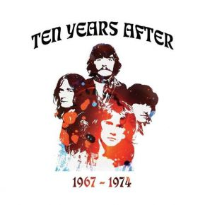 1967-1974 - CD Box (10 CD) / Ten Years After / 2021