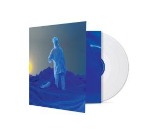 Tesla - LP (Klar vinyl) / Benjamin Hav / 2021