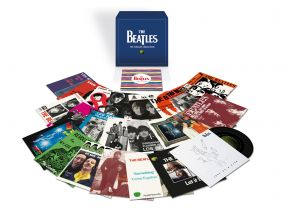 """The Singles Collection - 23 x 7"""" Vinyl / The Beatles / 2019"""
