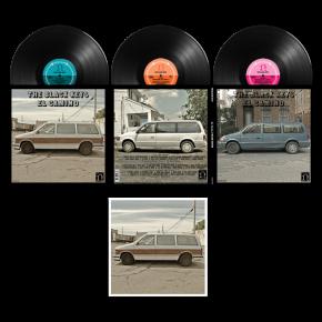 El Camino (10th Anniversary) - 3LP (Deluxe) / The Black Keys / 2011/2021
