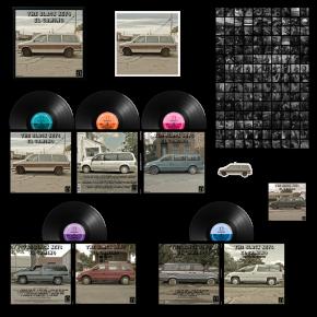 El Camino (10th Anniversary Edition) - 5LP (Super Deluxe) / The Black Keys / 2011/2021