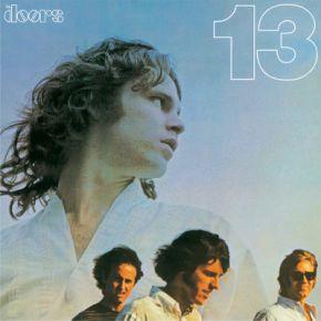 13 - LP / The Doors / 1970/2021