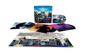 Live In Maui - 3LP+Bluray / The Jimi Hendrix Experience / 2020