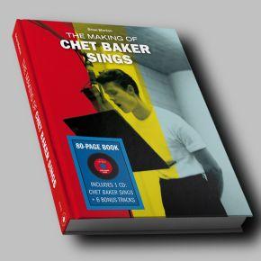 Making Of Chet Baker Sings - CD+Bog / Chet Baker / 2021