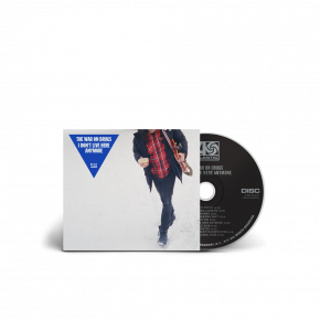 I Don't Live Here Anymore - CD / The War On Drugs / 2021