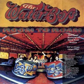 Room To Roam - 2LP / The Waterboys / 1990 / 2021