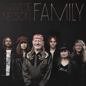 The Willie Nelson Family - CD / Willie Nelson / 2021
