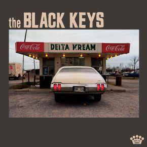 Delta Kream - 2LP / The Black Keys / 2021