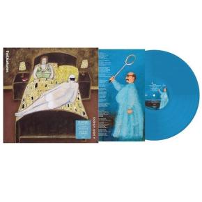A New Athens - LP (RSD 2021 Blå Vinyl) / The Bluetones / 2010/2021