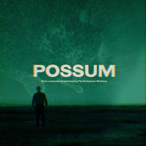 Possum - 2LP (RSD 2021, Farvet Vinyl) / The Radiophonic Workshop / 2018 / 2021