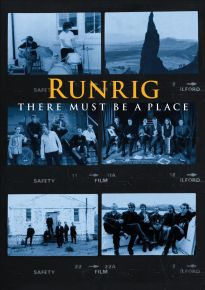 There Must Be A Place - Blu-Ray / Runrig / 2021
