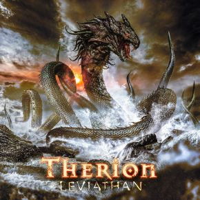 Leviathan - CD / Therion / 2021