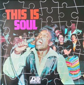 This Is Soul - LP / Various Artists / 1968 / 2018