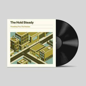 Thrashing Through The Passion - LP (Signeret af Craig Finn) / The Hold Steady / 2019