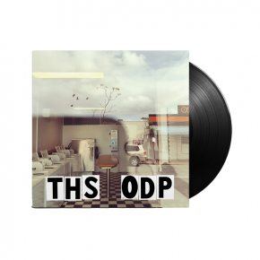Open Door Policy - LP (Signeret af Craig Finn) / The Hold STeady / 2021