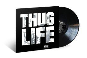 Thug Life Volume 1 - LP / Thug Life feat. 2Pac / 1994 / 2019