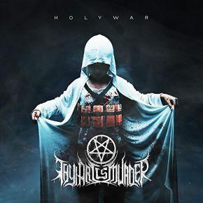 Holy War -CD / Thy Art Is Murder / 2021