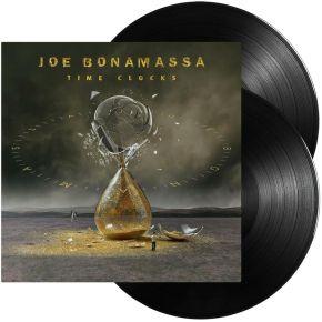 Time Clocks - 2LP / Joe Bonamassa / 2021