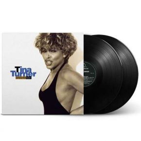 Simply The Best - 2LP / Tina Turner / 1991 / 2019