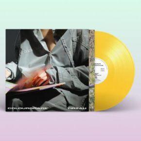 Colourgrade - LP (Gennemsigtig Sol Gul Vinyl) / Tirzah / 2021