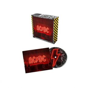 Power Up - CD (Deluxe Light Box) / AC/DC / 2020