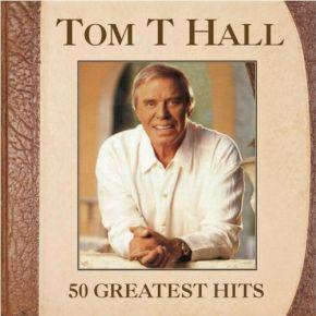 50 Greatest Hits - 2CD / Tom T. Hall / 2010