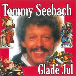 Glade Jul - CD / Tommy Seebach / 2007