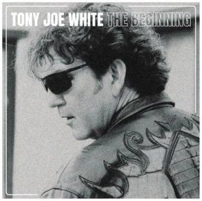 The Beginning - LP (RSD 2020 Farvet Vinyl) / Tony Joe White / 2020