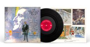 Snowfall: The Tony Bennett Christmas Album - LP / Tony Bennett / 1968/2021