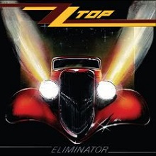 Eliminator - LP (Limited NAD Gul Vinyl) / ZZ Top / 1983 / 2020