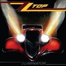 Eliminator - LP (Limited NAD Gul Vinyl) / ZZ Top / 1983 / 2020