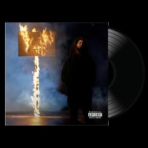 The Off-Season - LP / J. Cole / 2021