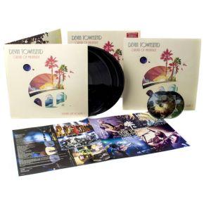 Order Of Magnitude: Empath Live Vol. 1 - 3LP+2CD (Boxset) / Devin Townsend / 2020