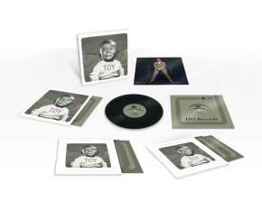 """Toy:Box - 6x10"""" / David Bowie / 2022"""