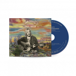 """Angel Dream (Songs from the Picture """"She's The One"""") - CD / Tom Petty 
