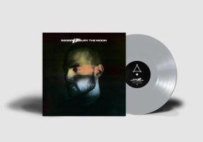 Bury The Moon - LP (Sølv vinyl) / Ásgeir / 2020