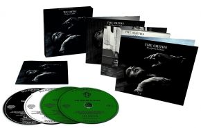 The Queen is Dead - 3CD+DVD box set / The Smiths / 1986 / 2017