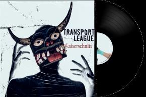 Kaiserschnitt - LP / Transport League / 2021